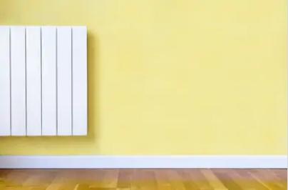 Конвектор 2000 для отопления комнаты